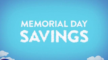 Lowe's Memorial Day Savings TV Spot, 'Grill and Lawn Mower' - Thumbnail 2