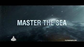 World of Warships TV Spot, 'Master the Sea' - Thumbnail 2