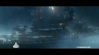 World of Warships TV Spot, 'Master the Sea' - Thumbnail 3