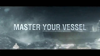 World of Warships TV Spot, 'Master the Sea' - Thumbnail 5
