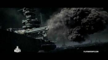 World of Warships TV Spot, 'Master the Sea' - Thumbnail 6
