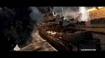 World of Warships TV Spot, 'Master the Sea' - Thumbnail 7