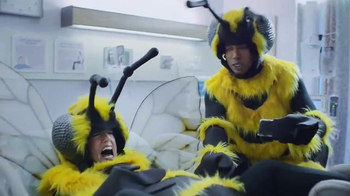 Snapple TV Spot, 'Make Time for Snapple: Bees' - Thumbnail 1