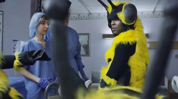 Snapple TV Spot, 'Make Time for Snapple: Bees' - Thumbnail 4