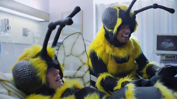 Snapple TV Spot, 'Make Time for Snapple: Bees' - Thumbnail 5
