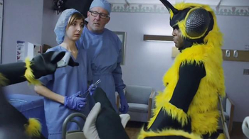 Snapple TV Spot, 'Make Time for Snapple: Bees' - Thumbnail 6