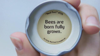 Snapple TV Spot, 'Make Time for Snapple: Bees' - Thumbnail 7
