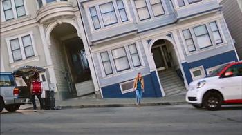 2016 smart fortwo TV Spot, 'Hilly' - Thumbnail 2