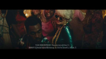 Smirnoff Ice TV Spot, 'Keep It Moving: Baddiewinkle Shake It' - Thumbnail 5