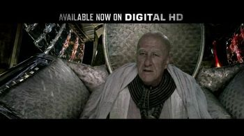 Gods of Egypt Home Entertainment TV Spot - 258 commercial airings