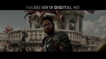 Gods of Egypt Home Entertainment TV Spot - Thumbnail 1