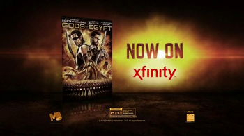 Gods of Egypt Home Entertainment TV Spot - Thumbnail 10