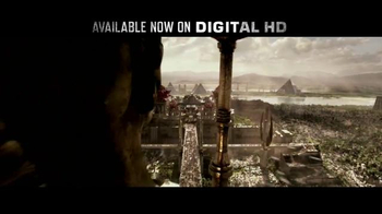 Gods of Egypt Home Entertainment TV Spot - Thumbnail 2