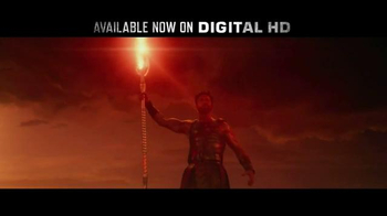 Gods of Egypt Home Entertainment TV Spot - Thumbnail 5
