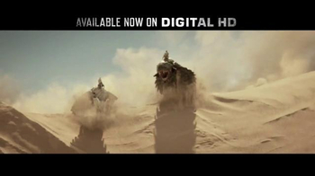 Gods of Egypt Home Entertainment TV Spot - Thumbnail 6