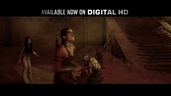 Gods of Egypt Home Entertainment TV Spot - Thumbnail 7