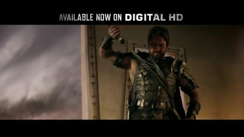 Gods of Egypt Home Entertainment TV Spot - Thumbnail 8