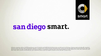 2016 smart fortwo TV Spot, 'City Smart Manifesto' - Thumbnail 8