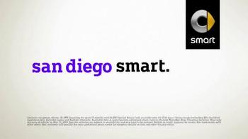 2016 smart fortwo TV Spot, 'City Smart Manifesto' - Thumbnail 8