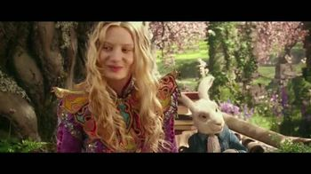 Alice Through The Looking Glass - Alternate Trailer 53