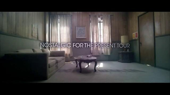 Sia: Nostalgic for the Present Tour TV Spot, 'Live in Concert' - Thumbnail 3
