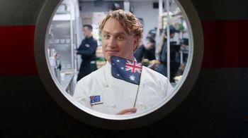 Outback Steakhouse Center-Cut Sirloins TV Spot, 'Australian Dinner Party'