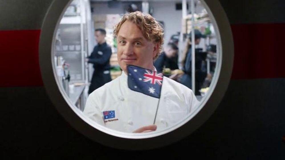Outback Steakhouse Center-Cut Sirloins TV Commercial, 'Australian Dinner Party'