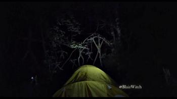 Blair Witch - Alternate Trailer 15