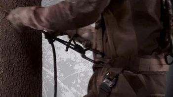 Summit Men's Pro Safety Harness TV Spot, 'Lineman's Belt' - 140 commercial airings