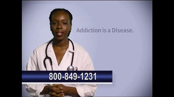 The Addiction Network TV Spot, 'Saving Lives Every Day' - Thumbnail 3