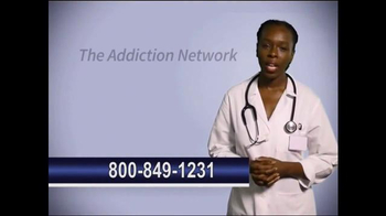 The Addiction Network TV Spot, 'Saving Lives Every Day' - Thumbnail 4
