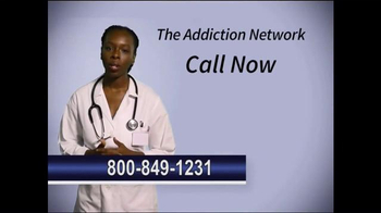 The Addiction Network TV Spot, 'Saving Lives Every Day' - Thumbnail 5