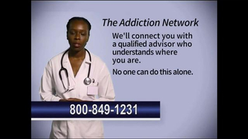 The Addiction Network TV Spot, 'Saving Lives Every Day' - Thumbnail 6