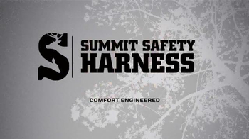 Summit Women's Pro Safety Harness TV Spot, 'Tether' Feat. Tiffany Lakosky - Thumbnail 9