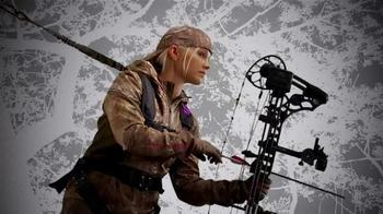 Summit Women's Pro Safety Harness TV Spot, 'Tether' Feat. Tiffany Lakosky - Thumbnail 5