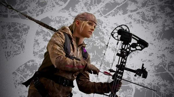 Summit Women's Pro Safety Harness TV Spot, 'Tether' Feat. Tiffany Lakosky - Thumbnail 6
