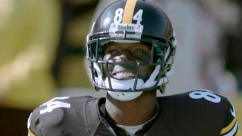 Pepsi TV Spot, 'Break Out the Pepsi With Antonio Brown: Phone Number' - Thumbnail 9