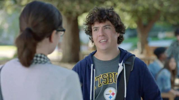 Pepsi TV Spot, 'Break Out the Pepsi With Antonio Brown: Phone Number' - Thumbnail 2