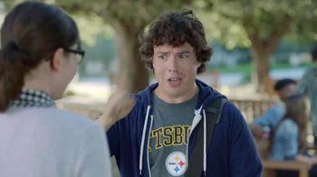 Pepsi TV Spot, 'Break Out the Pepsi With Antonio Brown: Phone Number' - Thumbnail 3