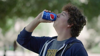 Pepsi TV Spot, 'Break Out the Pepsi With Antonio Brown: Phone Number' - Thumbnail 5