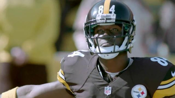 Pepsi TV Spot, 'Break Out the Pepsi With Antonio Brown: Phone Number' - Thumbnail 8