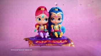 Shimmer and Shine TV Spot, 'Everything You Need'