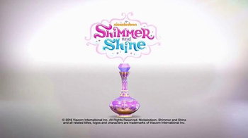 Shimmer and Shine TV Spot, 'Everything You Need' - Thumbnail 8