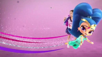 Shimmer and Shine TV Spot, 'Everything You Need' - Thumbnail 3