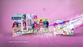 Shimmer and Shine TV Spot, 'Everything You Need' - Thumbnail 5