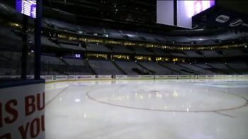 The National Hockey League TV Spot, 'Two Places' - Thumbnail 2