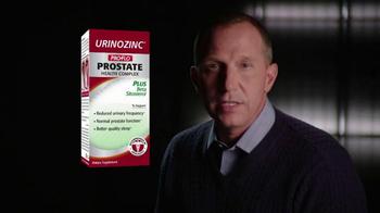 UrinoZinc TV Spot, 'Doctor's Advice' - Thumbnail 6