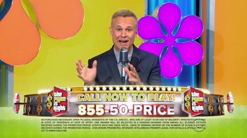 The Price Is Right Play at Home Game TV Spot, 'Win $4000 Cash'