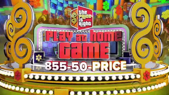 The Price Is Right Play at Home Game TV Spot, 'Win $4000 Cash' - Thumbnail 2