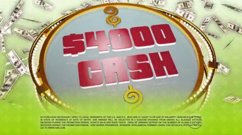 The Price Is Right Play at Home Game TV Spot, 'Win $4000 Cash' - Thumbnail 4